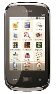 Myphone, touchscreen, Myphone TW28 specifications and price, tw28, WiFi,