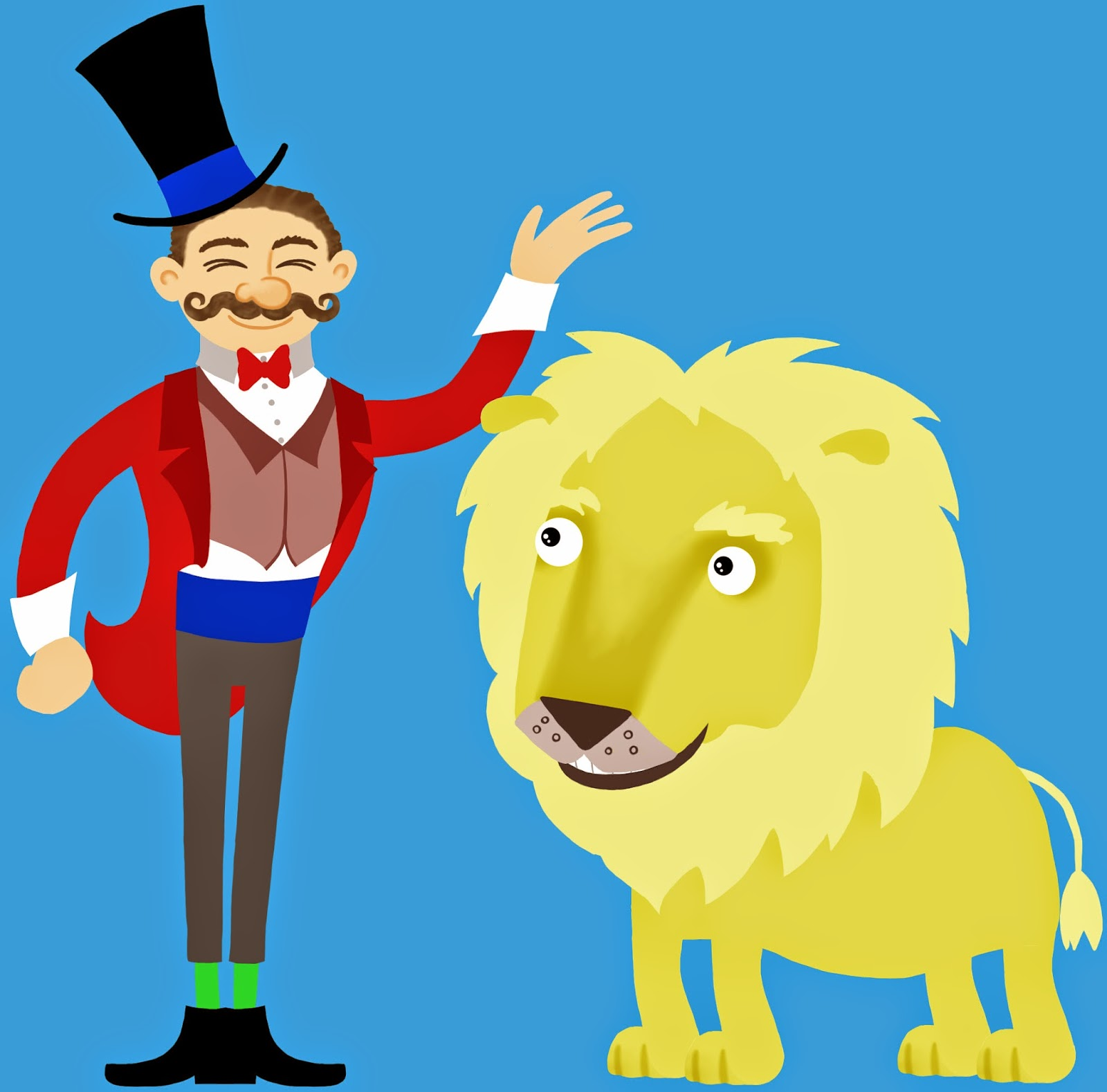 puppy out of breath i am the world u0027s greatest lion tamer