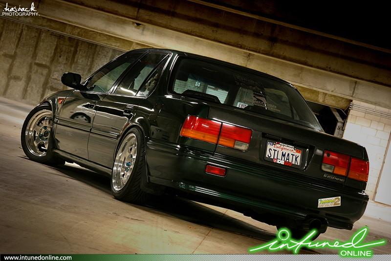 日本車, ホンダ・アコード, Honda Accord, japoński samochód, zdjęcia, sedan