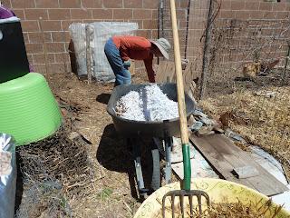 G & compost materials 2