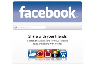 facebook app store siap meluncur