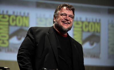 Netflix, serie Guillermo del Toro