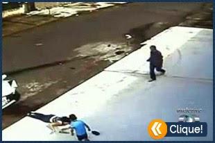 Filho do Chuck Norris sobrevive um atropelamento em Anápolis