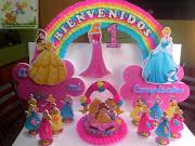 Princesas dibujos infantiles princesas