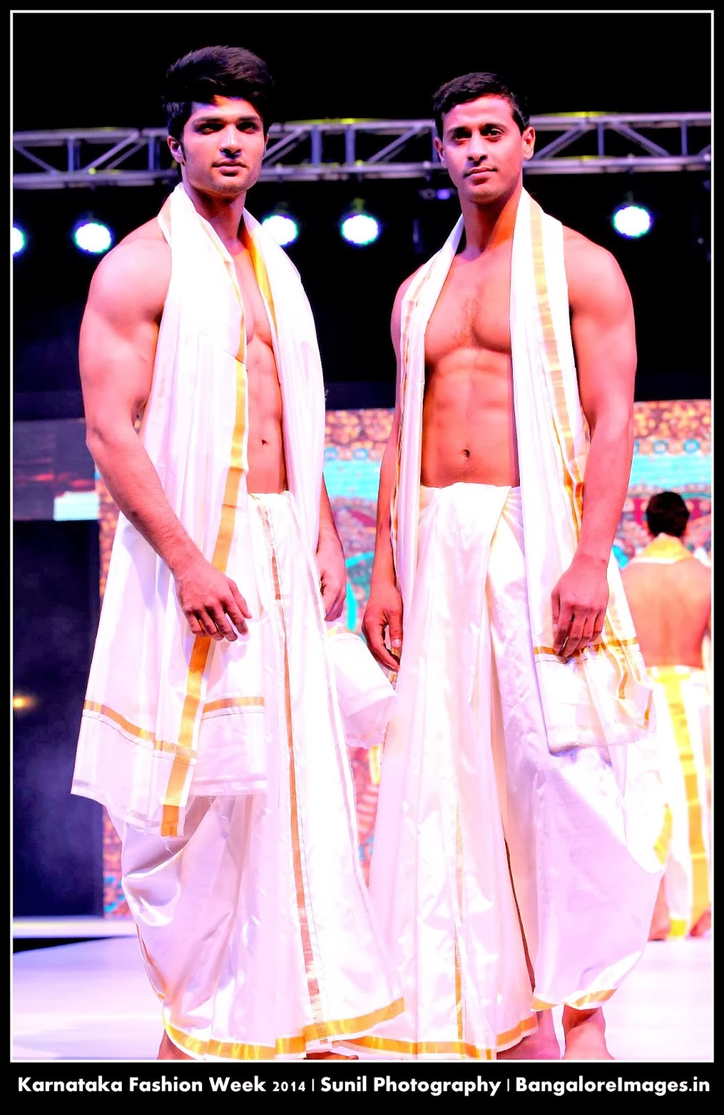Karnataka Fashion Week 2014