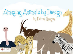 Amazing Animals by Design Website