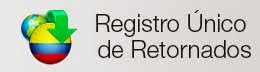 REGISTRO DE RETORNADOS