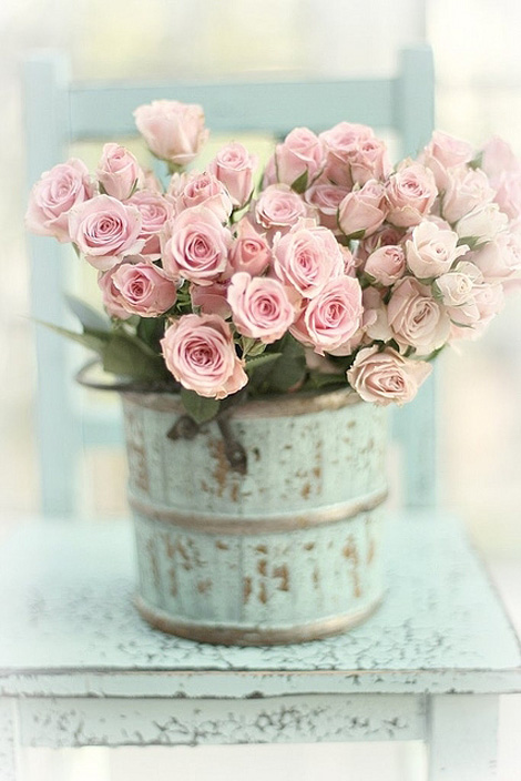 Shabby chic decor 2 crafts and decor for Decoration shabby chic