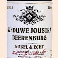 De échte Beerenburg