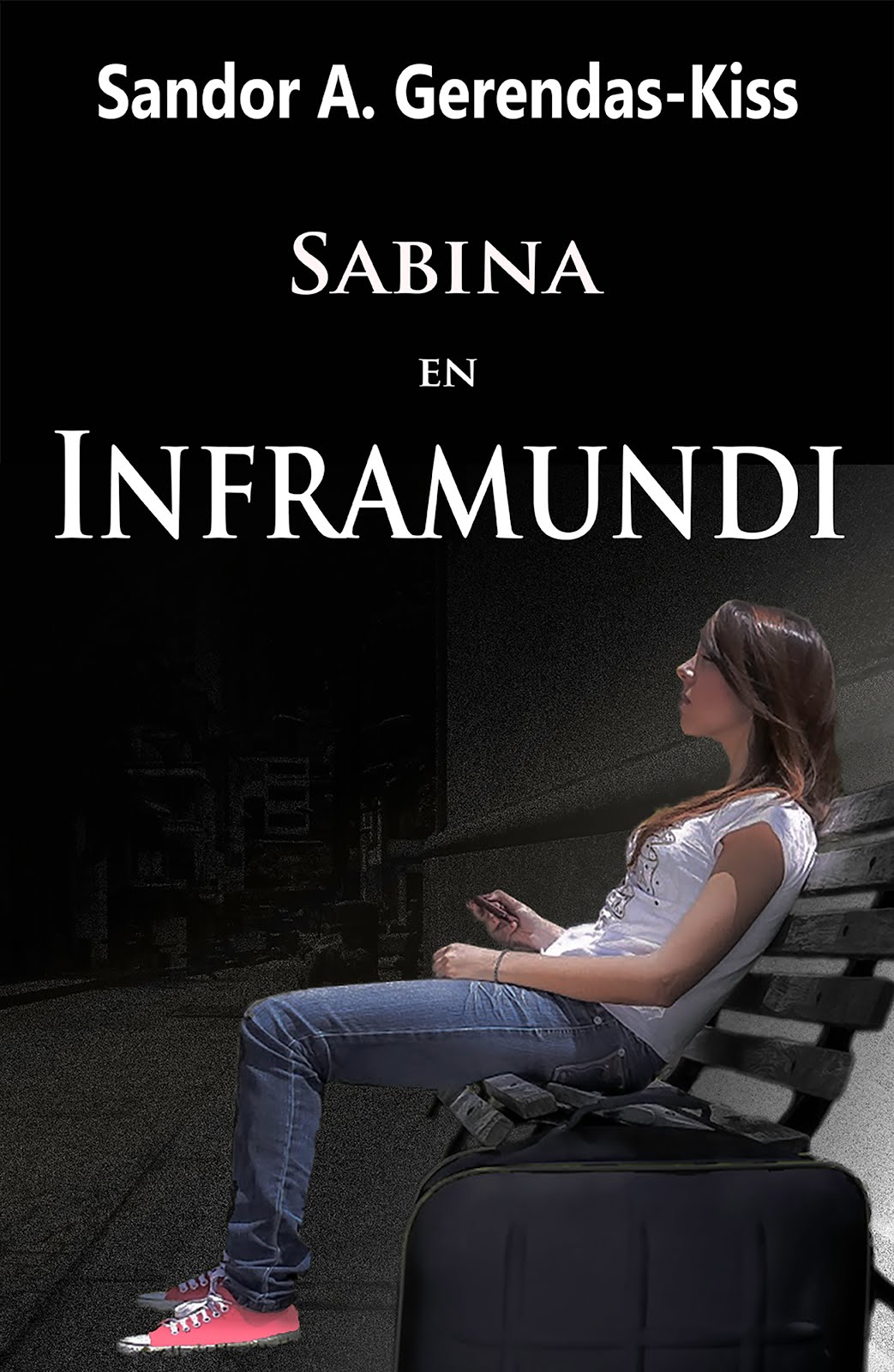 Sabina en Inframundi