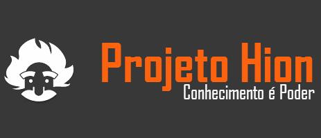 Projeto Hion