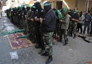 Dibalik Ketangguhan dan Kemenangan Gaza