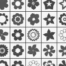 Pinceles vectoriales de Illustrator