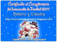 Certificado 2011-2012
