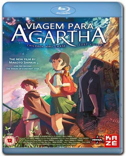 Filme Viagem Para Agartha