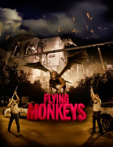 Ver Flying Monkeys Online