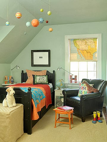 House Revivals Ideas For Dressing Up Inexpensive Roller