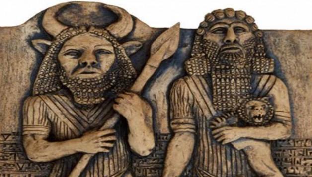 Οι Σουμέριοι ήταν πανάρχαιοι Κρήτες
