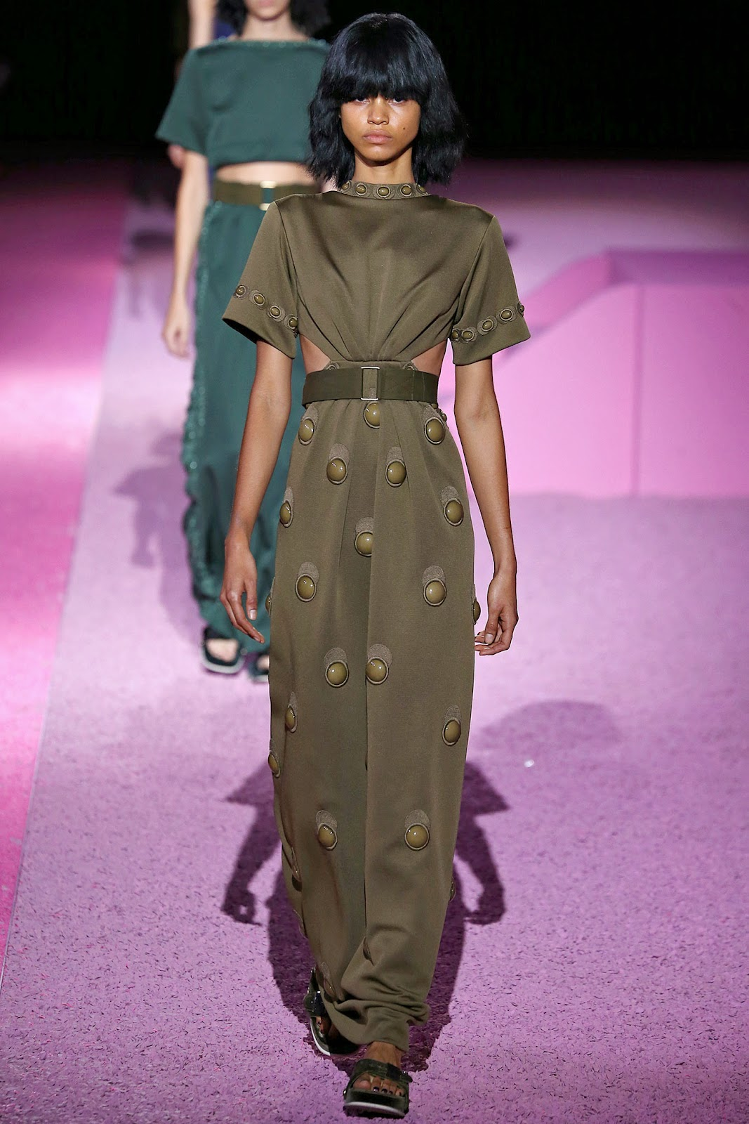 Marc Jacobs Spring Summer RTW 2015