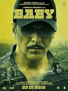 full cast and crew of bollywood movie Baby! wiki, story, poster, trailer ft Akshay Kumar
