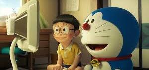 Doraemon sbarca al cinema: nelle sale dal 28 gennaio