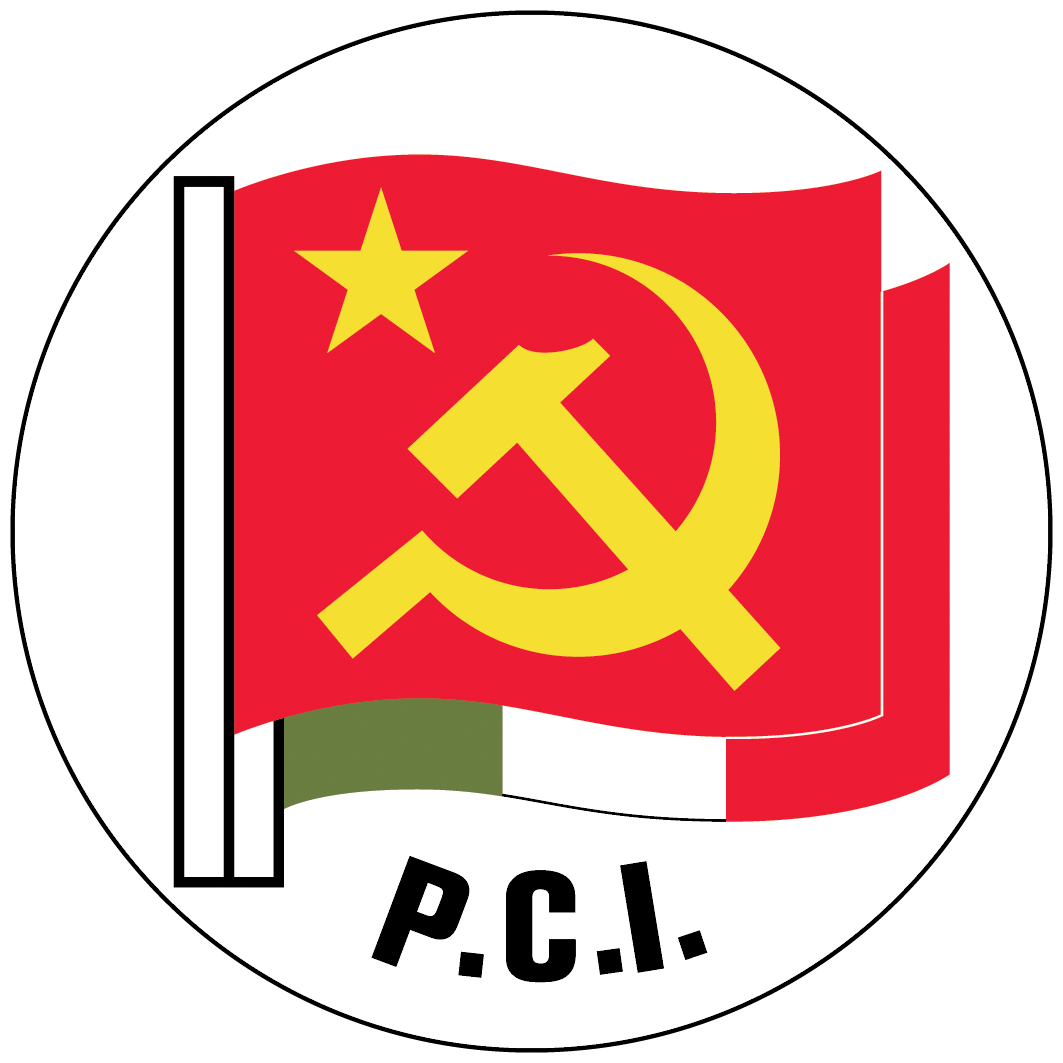 Paramilitary apparatus of the Italian Communist Party (1945 - 1974)