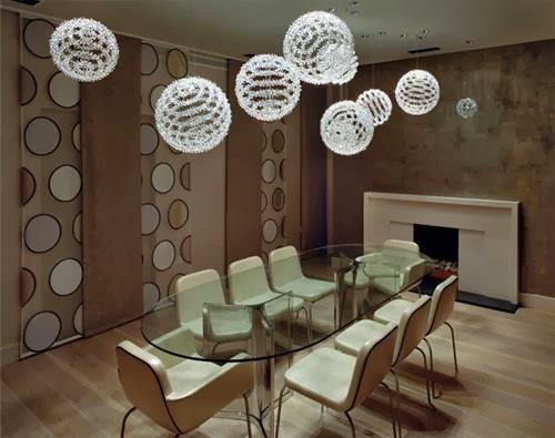 Lustre ou pendente saiba a diferen a e como us los na for O que significa dining room em portugues