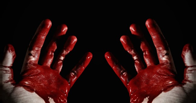 In-Sights: Blood on their hands