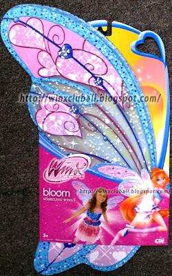 Believix vaikiški sparnai Alas+believix+bloom1