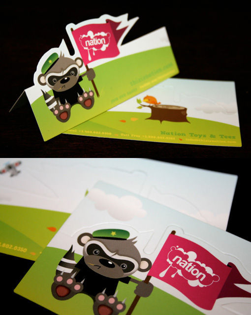 unique+geeky+business+cards22 Unique geeky business cards (48 pics)