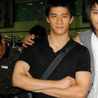fu haifeng hot body six pack
