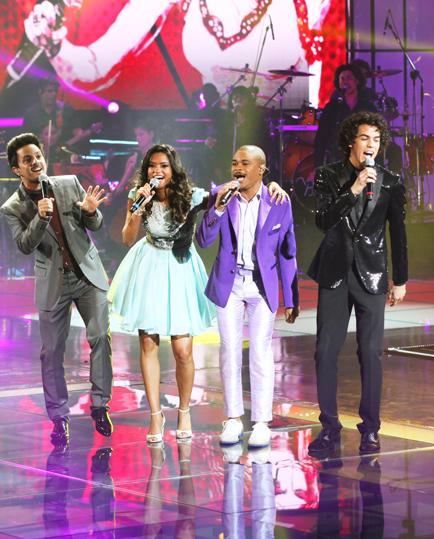 The Voice Brasil II - Página 4 Finalistas