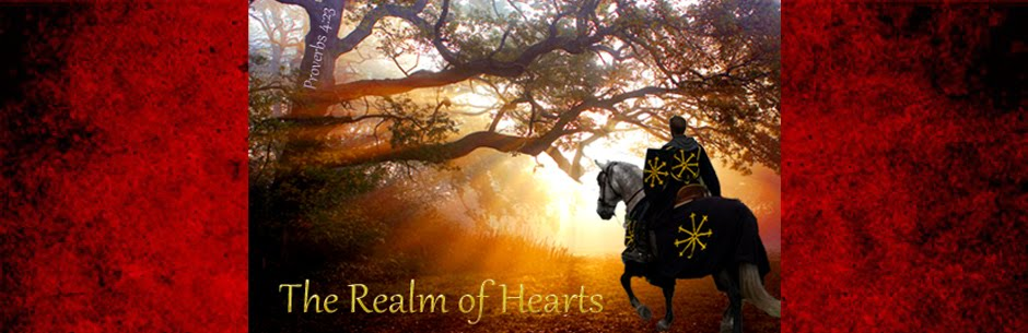 Welcome to The Realm of Hearts