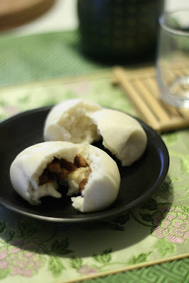 baozi e mantou