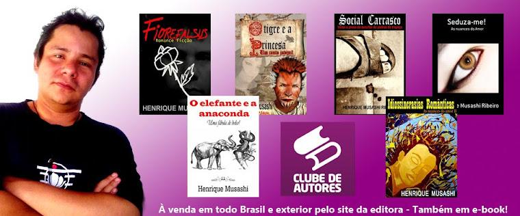 Adquira estes livros pelo site da editora!