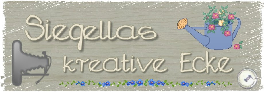 Siegellas kreative Ecke