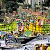 Protestos contra governo e corrupção reúnem 2 milhões pelo Brasil, dizem PMs