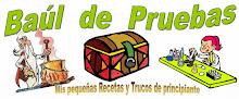 Baúl de Pruebas