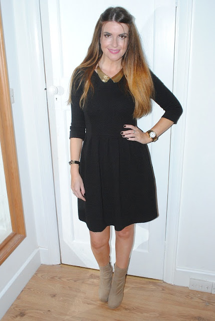 ganni+black+dress+my+wardrobe