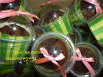 Doorgift Muffin pelbagai variasi