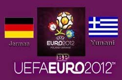 Perempat-Final-Jerman-vs-Yunani