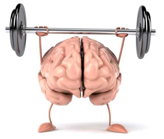 Otak Nyambung