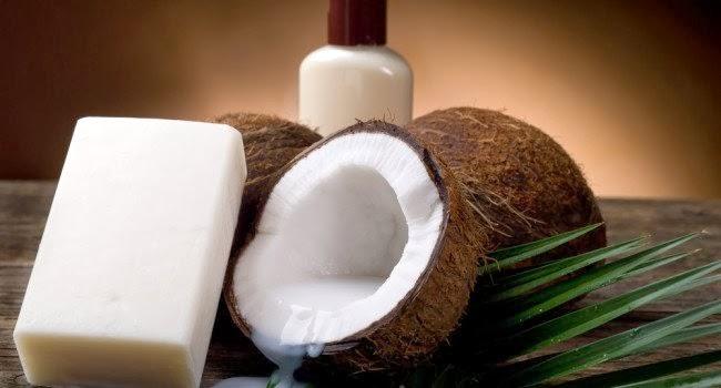 i vantaggi del sapone all'olio di cocco per i lavaggi dei tessuti ... - Olio Di Cocco Cucina