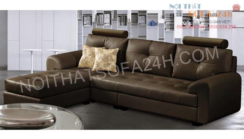 Sofa góc G245