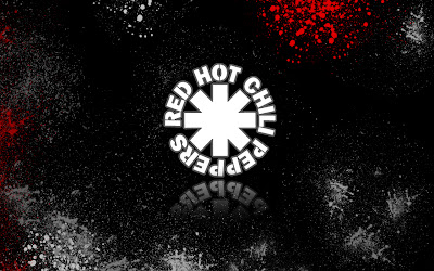 wallpaper Red Hot Chili Peppers 7