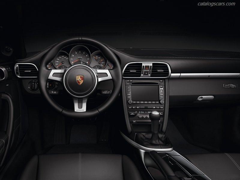 صور سيارة بورش 911 بلاك اديشن 2011 - اجمل خلفيات صور عربية بورش 911 بلاك اديشن 2011 - Porsche 911 Black Edition Photos Porsche-911_Black_Edition_2011-09.jpg
