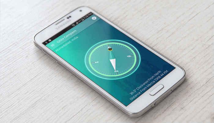 Aplikasi Jadwal Puasa Ramadhan 2015