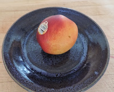 The nectarine is a smooth-skinned peach that is grown throughout the warmer temperate regions of both the Northern and Southern hemispheres.