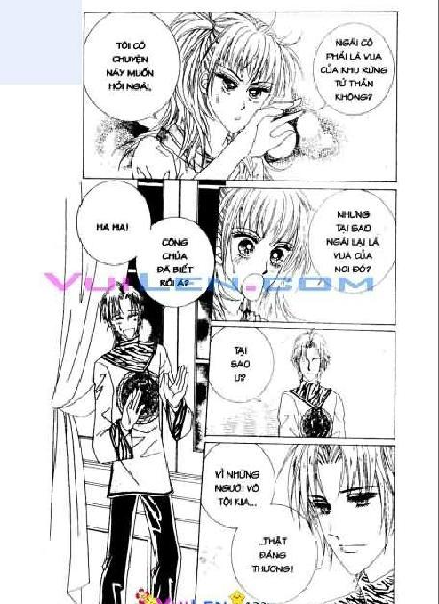 Công chúa của tôi Chapter 9 - Trang 120