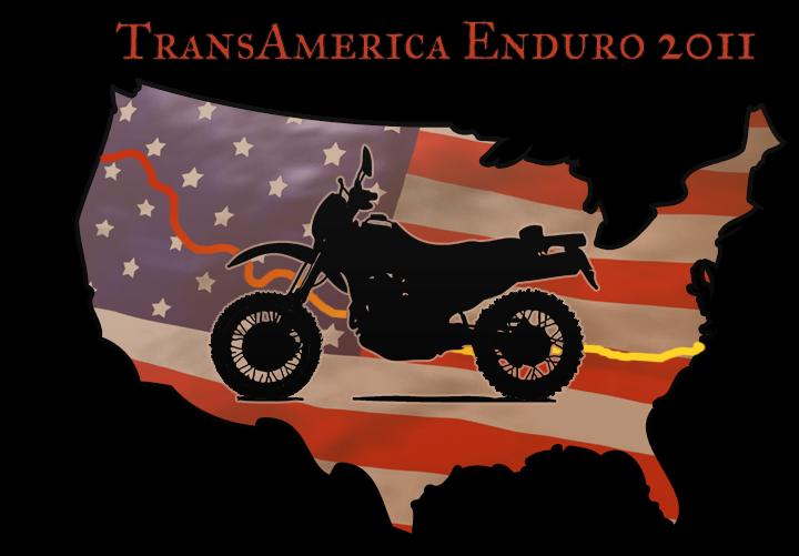 TransAmerica Enduro 2011